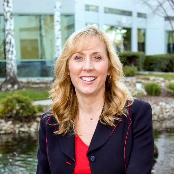 Lynn Fischer, Chief Executive Officer