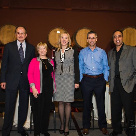Title21 Health Solutions' Technology Supporting Regenerative Medicine Highlighted at Pleasanton's Beyond the Cloud 3.0 Awards Luncheon