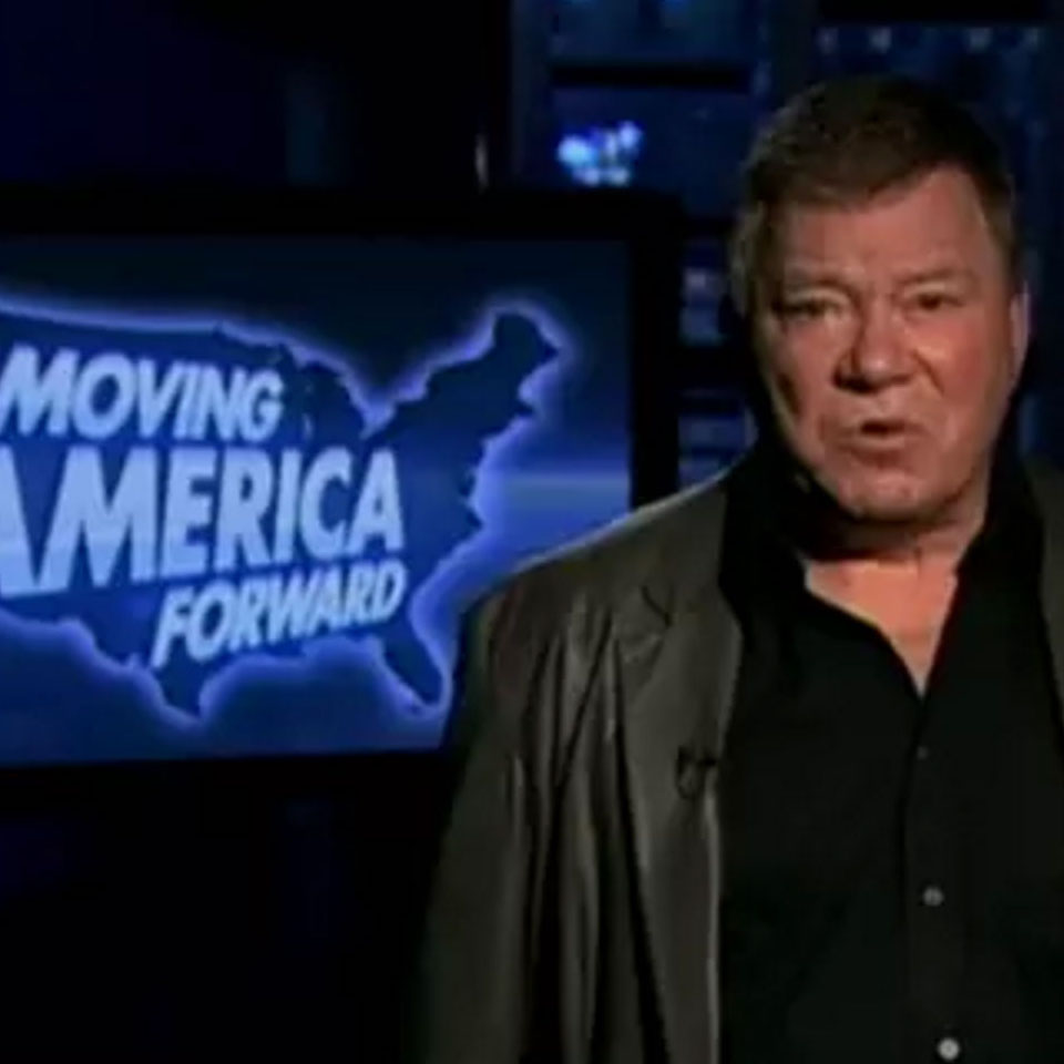 Title21 Health Solutions' Cell Therapy Software Featured on Moving America Forward, Hosted by William Shatner